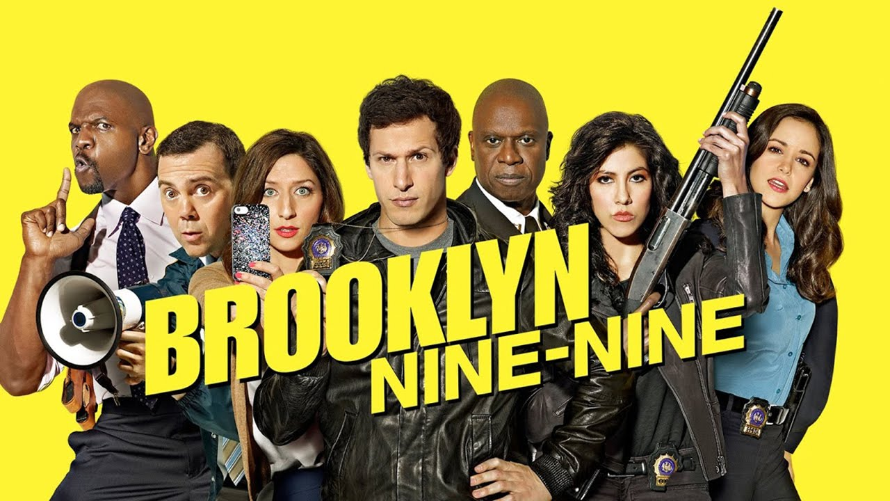 Brooklyn Nine-Nine 4x16 y 4x17 Espa&ntildeol Disponible
