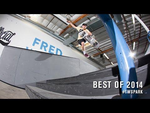 Best of 2014: TWS Park