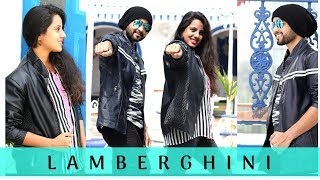 Lamberghini I The Doorbeen Ft Ragini I Leaps On Beats Dance Studio Bollywood Dance