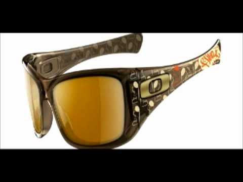 SUNGLASSES OAKLEY A LA VENTA.wmv thumbnail