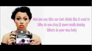 Watch Elle Varner Do You Want To video