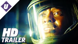 Nightflyers - Official Comic-Con Trailer | SDCC 2018