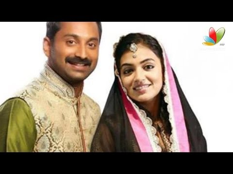 Nazriya's Father Confirmed Her Wedding With Fahad Fazil. Marriage I Hot Malayalam News video