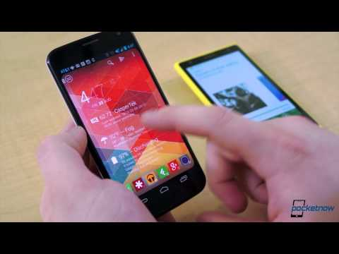 The best uses for Touchless Control on the Moto X
