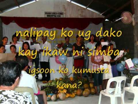 Praise And Worship - Nalipay Kog Dako