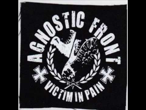 Agnostic Front - Fascist Attitude