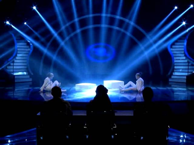 [FULL] Vietnam's Got Talent 2012 - Bán Kết 3 (03/03/2013)