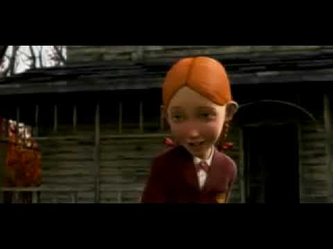 Monster House trailer Monster House 2 Trailer
