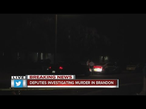Man found dead inside a Brandon home after a 911 call draws deputies to Bent Pine Way