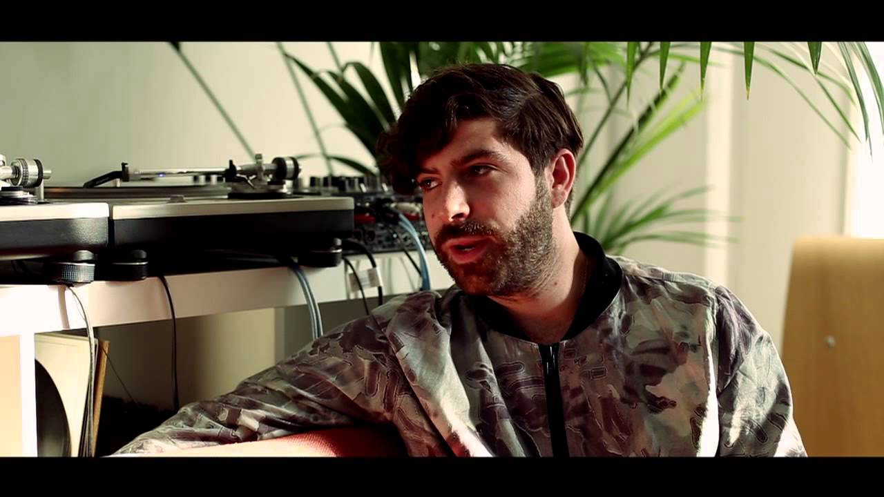 Yannis Philippakis Yannis Philippakis Interview