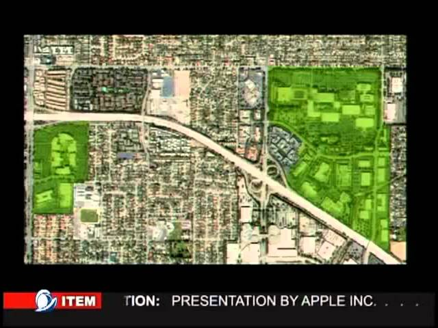 Steve Jobs&#039; Presentation to the Cupertino City Council  (6-7-11).mp4