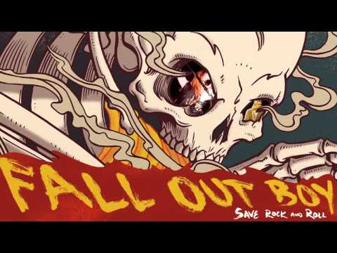 Fall Out Boy - The Mighty Fall (feat. Big Sean)