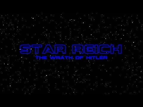 Star Reich: The Wrath of Hitler I