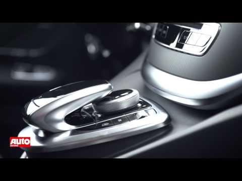 Mercedes V-Klasse: Neuer Familien-Van als VW T5-Gegner