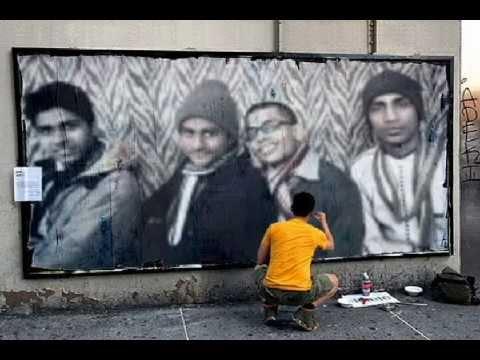 (Ankit Tripathi)  Tere Naam - Kyun Kisi Ko Wafa Ke Badle Wafa...