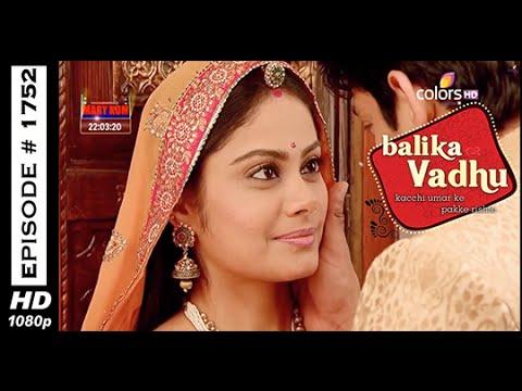 Balika Vadhu - बालिका वधु - 29th November 2014 - Full Episode (hd) video