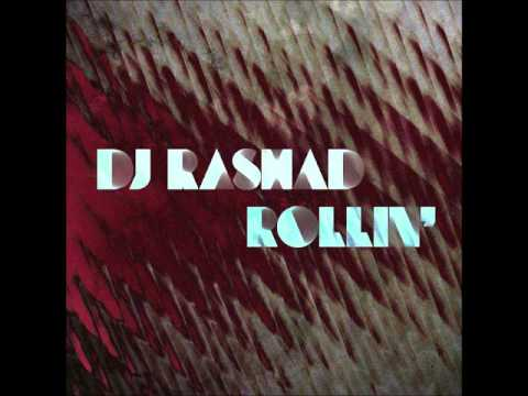 DJ Rashad - Let It Go
