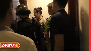 Nhật ký an ninh hôm nay | Tin tức 24h Việt Nam | Tin nóng an ninh mới nhất ngày 12/06/2019 | ANTV