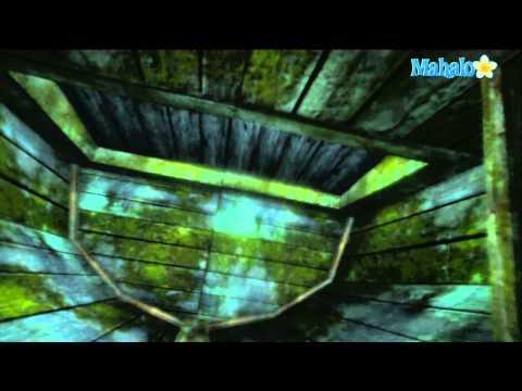 Ninja Gaiden Sigma Walkthrough - Chapter 13: The Path to Zarkhan Part 1