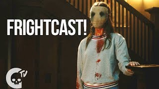 Frightcast! | Short Horror Films | Crypt TV