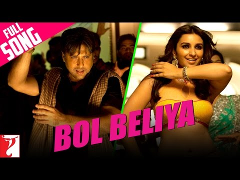 Bol Beliya - Full Song - Kill Dil