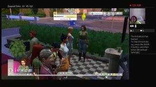 Sim4 get famous