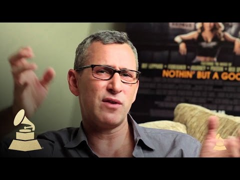Adam Shankman - Being A Judge On So You Think You Can Dance