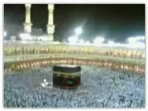 Real Angel Clip Taken From Mecca 2008 video
