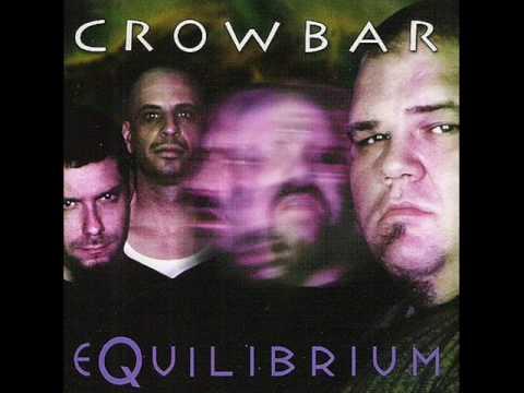 Crowbar - Glass Full Of Liquid Pain