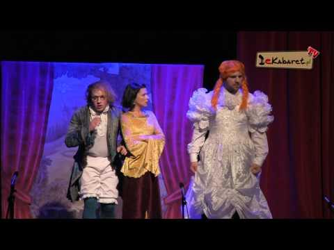 Kabaret Dworski - Hildegarda