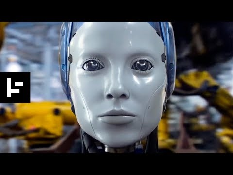 10 Scary Facts About Artificial Intelligence