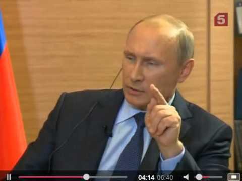 Один против двоих: Путин победил французов в дуэли