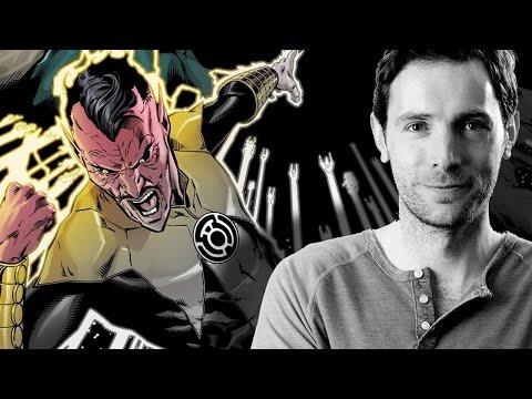 DC Comics Art Academy Featuring Brad Walker