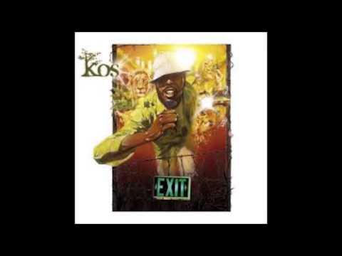 K-os - Superstar Part 1 (Yoshua