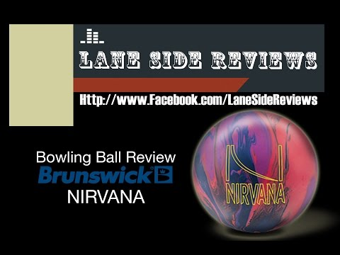 Brunswick Nirvana Review by Lane Side Reviews