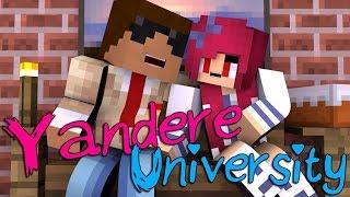 Date Night | Yandere University [S2: Ep.1 Minecraft Roleplay Adventure]
