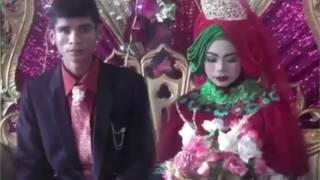 Download Lagu VIRAL !!! Bercucuran Air Mata Ketika Pria Ini Nyanyi Di Pernikahan Sang Mantan FULL Gratis STAFABAND