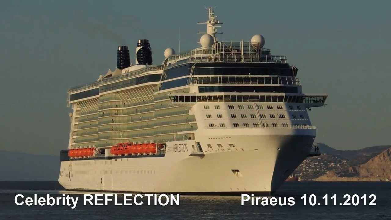 Celebrity Equinox Cruise Ship: Review, Photos & Departure ...