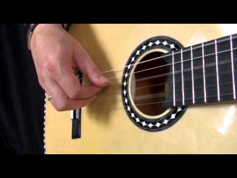 Odcinek 7 - Tremolo Flamenco I Triplet Rasgueado - Flamenco - Nauka Gry Na Gitarze