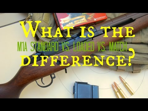 Download Video How To Clean Lubricate A Springfield Armory M1a Or