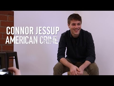 'American Crime' Star Connor Jessup on Similarities to 'Making a Murderer'