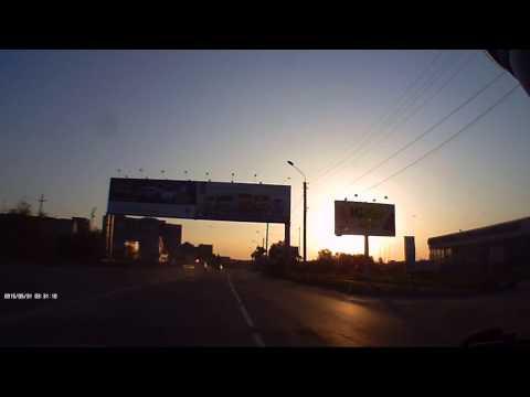 Видео погони за пьяным водителем BMW в Сыктывкаре