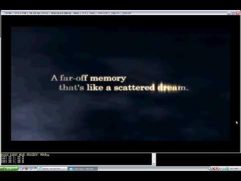 Kingdom Hearts 2 - PS2 Emulator PCSX2 0.9.6 at Full Speed