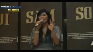 Delia Eqoutez - Sakit ( Live Perform)