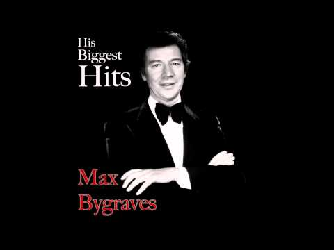 Max Bygraves - Tulips From Amsterdam