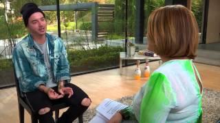 Maria Elena Salinas entrevista a J Balvin