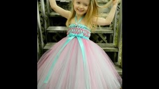Tutus and Tutu Dresses by Tutie Cutie Tutus
