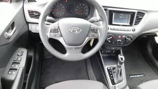 New 2019 Hyundai Accent Wilkes-Barre PA Scranton, PA #K18339