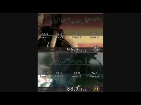 Game Booster Test on Resident Evil 5 Benchmark (speed up your games for free)