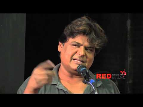 Actor Mansoor Ali Khan Insulting Speech About Transgender | Mach Fixing - Red Pix video